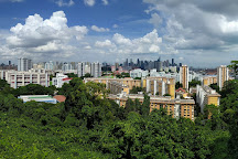 Mount Faber, Singapore, Singapore