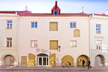 Estonian Health Museum, Tallinn, Estonia
