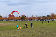 Garry Point Park, Richmond, Canada