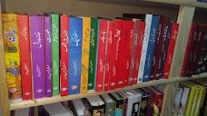 Vanguard Books islamabad