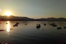 Playa de Isla Plana, Isla Plana, Spain