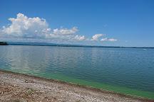 Lake Abashiri, Abashiri, Japan