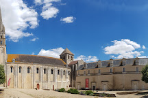 Abbey of Saint-Savin, Saint-Savin, France