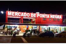 Mercado de Ponta Negra, Natal, Brazil