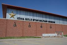Iowa Gold Star Military Museum, Johnston, United States