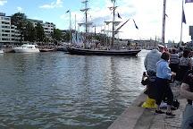 M/S Rudolfina, Turku, Finland