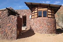 Riemvasmaak Hot Springs, Riemvasmaak, South Africa