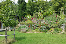Jardin Botanique de Neuchatel, Neuchatel, Switzerland