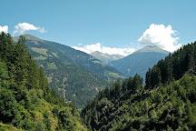 Raggaschlucht, Flattach, Austria