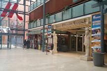 Grand Casino De Lyon - Le Pharaon, Lyon, France