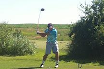 Wild Horse Golf Club, Gothenburg, United States