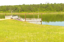 Flat Creek Public Fishing Area, Perry, United States