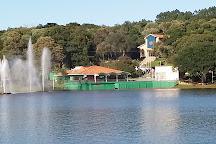 Parque Ecologico Paulo Gorski, Cascavel, Brazil