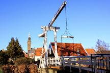 Scheepswerf Groot, Edam, The Netherlands