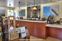Scheid Vineyards, Carmel, United States