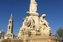 Arenes de Nimes, Nimes, France