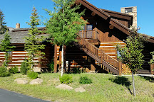 Yellowstone Club, Big Sky, United States