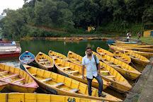 Begnas Lake, Pokhara, Nepal