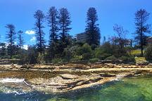 Delwood Beach, Sydney, Australia
