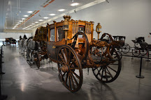 National Coach Museum, Belem, Portugal