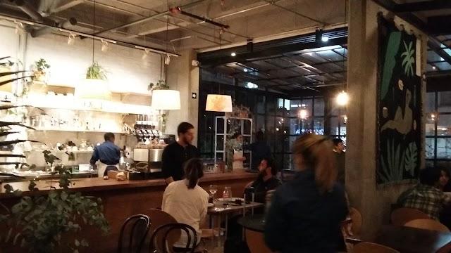 Café Monstruo