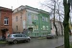 Бахарова домЪ, Греческая улица на фото Таганрога