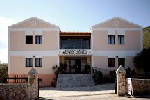 Helmi's Natural History Museum, Zakynthos, Greece