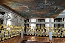 Yamaga Lanterns Folk Crafts Museum, Yamaga, Japan