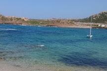 Isola Abbatoggia, La Maddalena, Italy