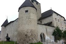 Museum Ladin Ciastel de Tor, San Martino in Badia, Italy