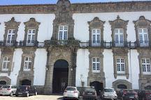 Church of Sao Pedro dos Clerigos, Porto, Portugal