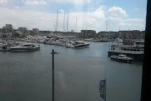 Ocean Village, Southampton, United Kingdom