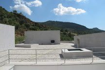 Museo Nivola, Orani, Italy