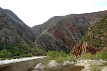 Meiringspoort, De Rust, South Africa