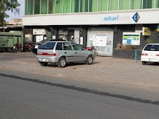 Askari Bank sargodha 80