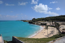 Fort St. Catherine, St. George, Bermuda