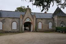 Chateau de Villesavin, Tour-en-Sologne, France