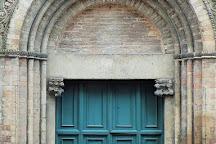 Chiesa di San Domenico, Fermo, Italy