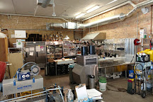 Vikre Distillery, Duluth, United States