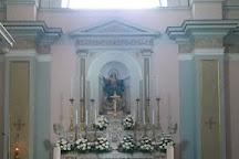Cattedrale di Santa Maria Maggiore di Teggiano, Teggiano, Italy