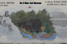 No. 9 Coal Mine & Museum, Lansford, United States