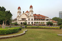 Tugu Muda, Semarang, Indonesia