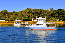 Lonsdale Eco Cruises, Lakes Entrance, Australia