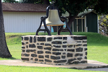 Waiola Church & Waiola Cemetery, Lahaina, United States
