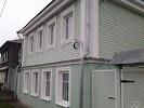 Церковь Покрова Пресвятой Богородицы в Коломне, Москворецкая улица, дом 6 на фото Коломны