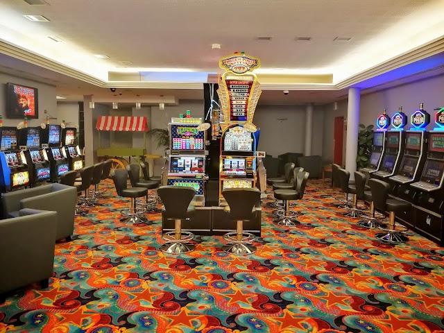 Casino Vittel (Casino de Vittel)
