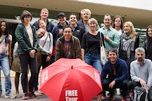Beyond Colombia Free Walking Tour Bogota, Bogota, Colombia