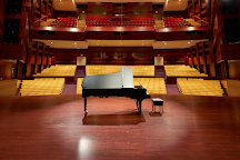 Armstrong Auditorium, Edmond, United States