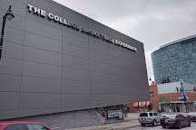 The College Basketball Experience, Kansas City, United States