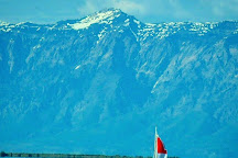 Great Salt Lake State Marina, Salt Lake City, United States